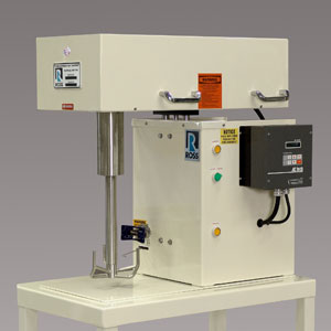 Ross High Viscosity Disperser