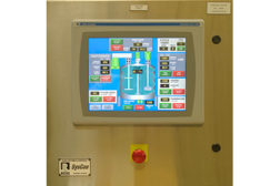 ROSS Control System