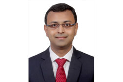 Shah Named Brookfield Sales and Marketing Manager