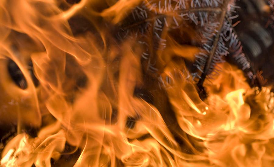 Fire-Retardant Adhesives | 2007-11-01 | Adhesives & Sealants