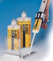 Dispensing System Alternatives For Two Part Adhesives