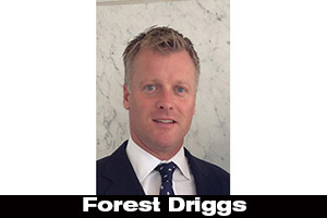 Forest Driggs