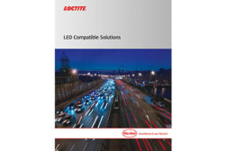 HENKEL: LED-Compatible Products