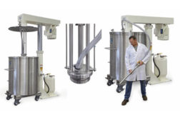 ROSS Rotor-Stator Mixer