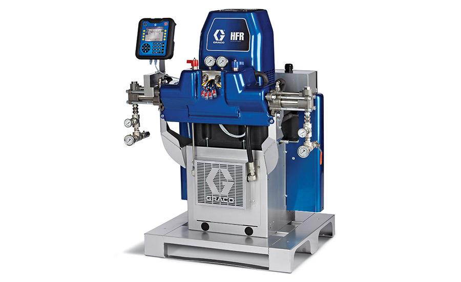 Graco Metering System 2016 11 30 Adhesives Magazine