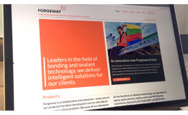 forgeway-website