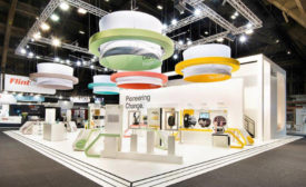 Avery-Dennison-to-Present-Booth-Made-with-Recycled-Waste