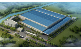 Ross-Wuxi-Plant