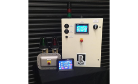prod Ross wireless control system