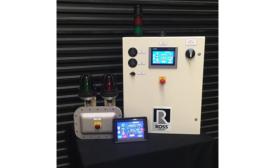 prod Ross wireless control system