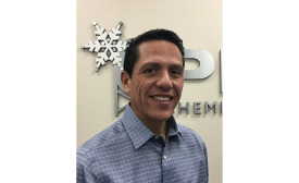 Gutierrez Named Pilot Sales Manager