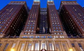 ASC WAC2020 Chicago Hilton Hotel