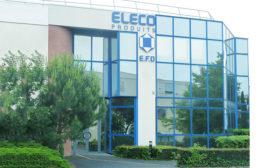Eleco Panacol headquarters