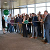 Emerald Rotterdam office ribbon cutting