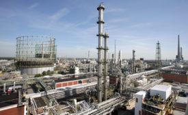 Evonik Marl Chemical Park