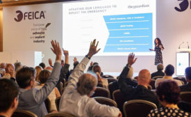 FEICA 2019 European adhesive and sealants conference