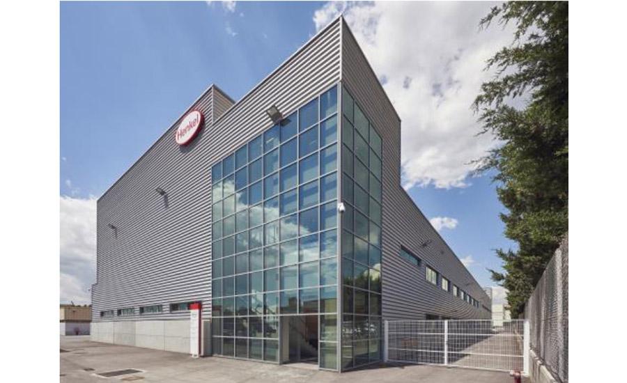 Henkel aerospace hub