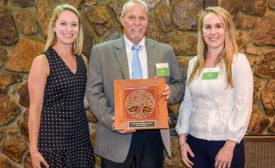 Mapei GreenStep Environmental Award
