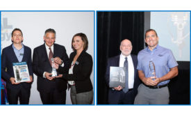 Nordson ASYMTEK conformal coatings awards