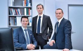 Scheugenpflug managing board