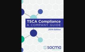 SOCMA TSCA handbook