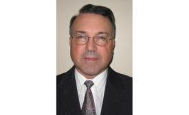 BASF John Mangano