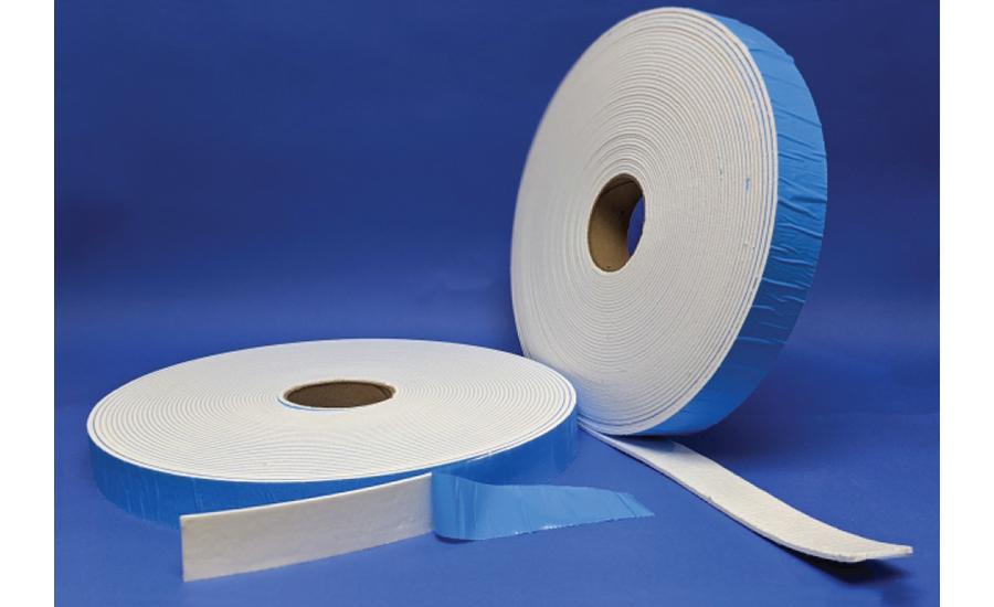 COTRONICS CORP.: Thermally Insulating Pressure-Sensitive Ceramic Tape