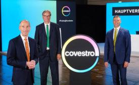 Covestro company vision circular economy