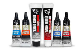 DAP Tank Bond repair adhesives