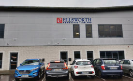 Ellsworth Adhesives Ireland