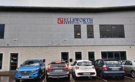 Ellsworth Adhesives Ireland