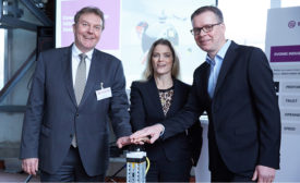 Evonik new German silicones facility