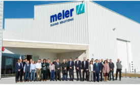 Focke Meler new corporate headquarters