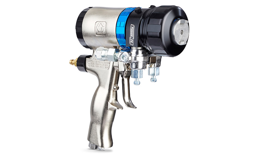 Graco spray gun