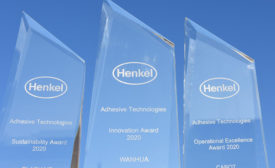 Henkel 2020 Supplier Awards