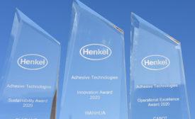 Henkel 2020 Supplier Awards