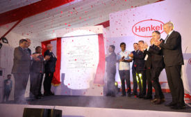 Henkel new India plant
