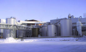Nouryon JM Huber Finland plant