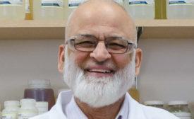 Pilot Chemical Shoaib Arif