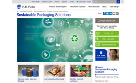 H.B. Fuller Sustainable Packaging Solutions