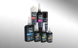 Bostik's Born2Bond anaerobic adhesives