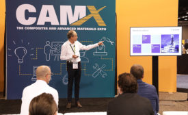 CAMX 2021 abstracts