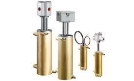 Cast Aluminum Solutions heater line