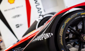 DuPont Nissan partnership
