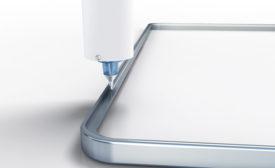 Henkel polyurethane hot melt for electronics