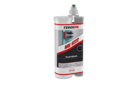 Henkel primerless adhesive
