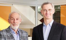 Michelman Steven Shifman and Rick Michelman