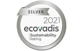 Sulzer EcoVadis Silver rating