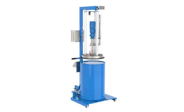 ViscoTec High-Volume Dispensing Pump