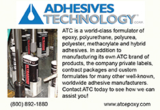 Adhesives Technology